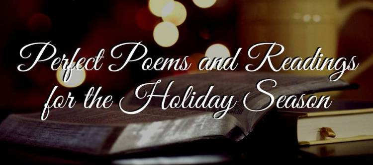 Poem of Christmas