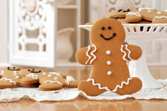 The History Behind 6 Traditional Christmas Foods